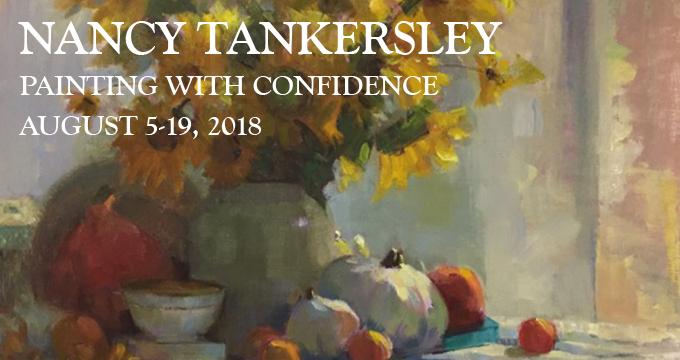 Tankersley